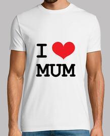 camisa de la mamá - día de la madre