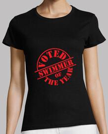 camisa de nadar - deporte - el nadador