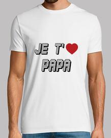 camisa de papá - el día de padre