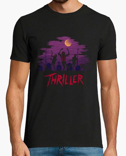 Camiseta camisa de suspenso