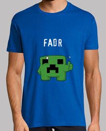 Camisa Fadr