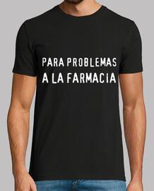 camisa farmacia chico