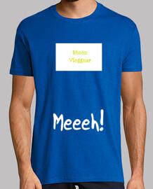 Camisa ''Meh'' para chico