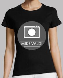 Camisa Mujer Mike Valdi
