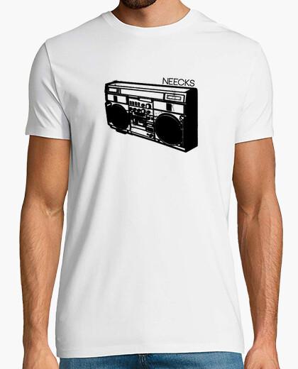 Camiseta camisa neecks