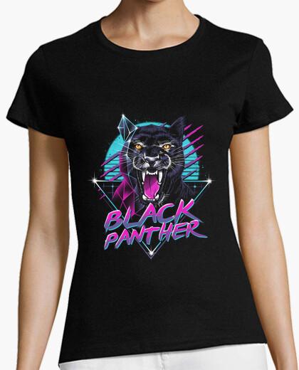 Rad Camisetas 1720756 Mujer Nº Latostadora Camiseta Camisa Pantera c5qSAR34jL