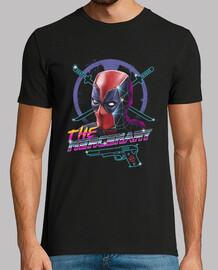 camisa rad mercenario camisa