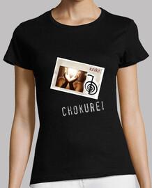 Camisa Reiki chokurei