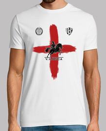 Camiseta - Cruz San Jorge