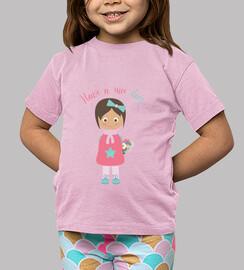 Camiseta - Nuri