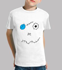Camiseta - Soy monstruoso