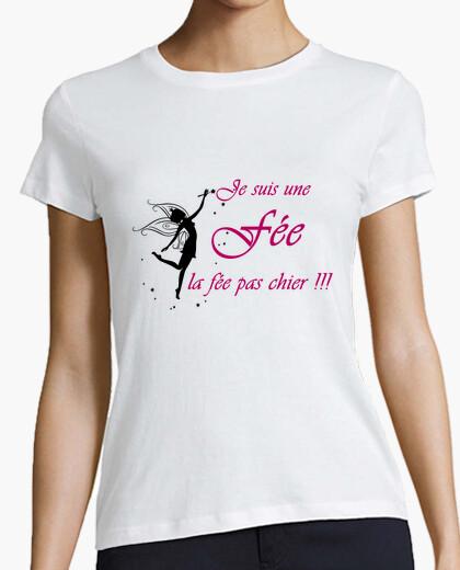 Camiseta - soy un hada
