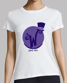 Camiseta - Wonka