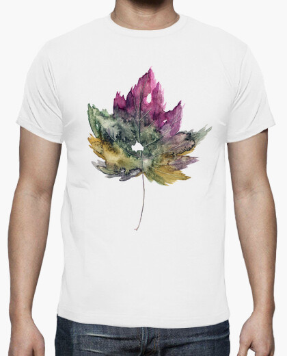 Camiseta 1. Maple Leave
