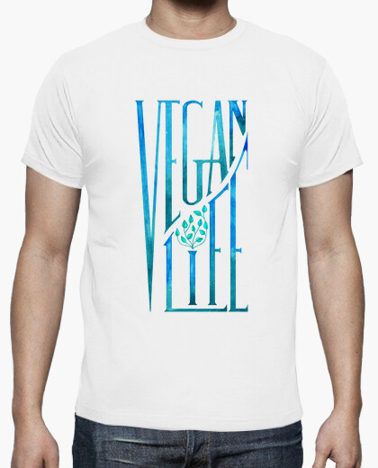 Camiseta 1. Vegan Life (T-Shirt)
