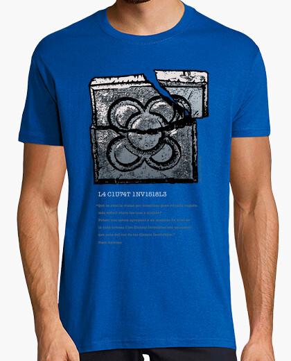 Camiseta 2012 - Llamborda