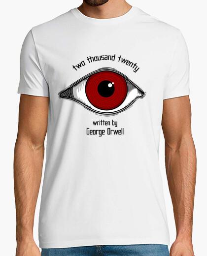 Camiseta 2020 Orwell