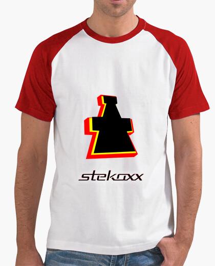 Camiseta 2 colores