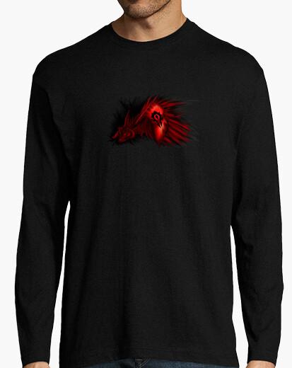Camiseta 2 Colores Dragon Horde