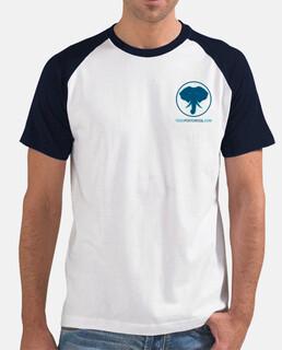 Camiseta 2 TodoPostgreSQL.com
