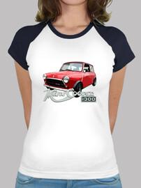 camiseta 2C mini  1300