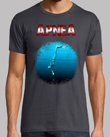 Camiseta / Apnea