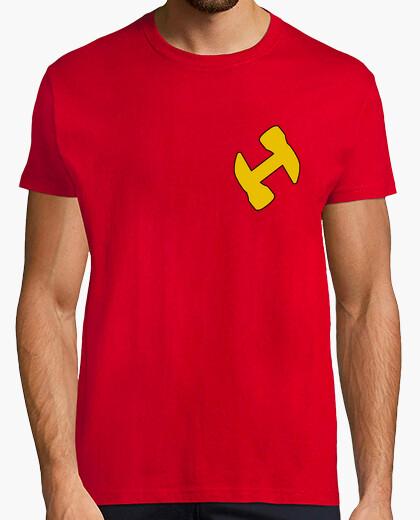 Camiseta : Canteros