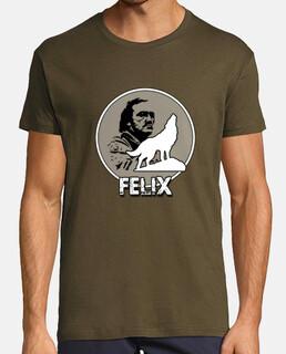 Camiseta / Felix Rodriguez de la Fuente