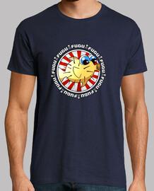 Camiseta / Fugu