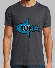 Camiseta / Luna