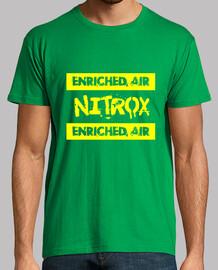 Camiseta / Nitrox 2