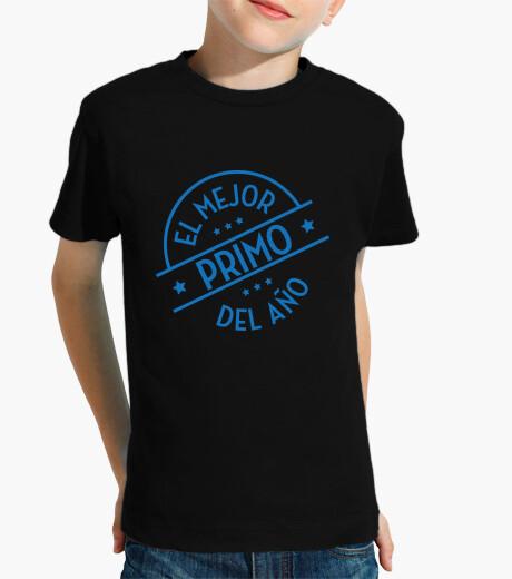 Ropa infantil Camiseta : Prima - Primo