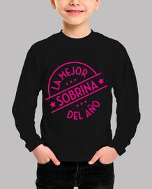 Camiseta : Sobrina - Sobrino