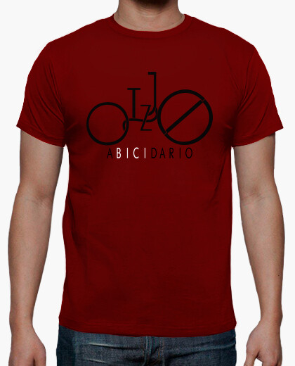 Camiseta aBICIdario