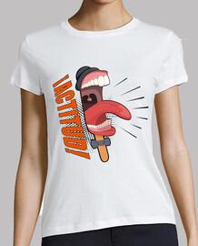 Camiseta Actitud!