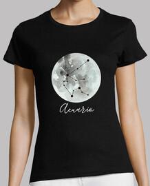 Camiseta acuario horóscopo