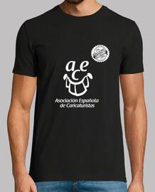 Camiseta A.E.C. con logo La Liga