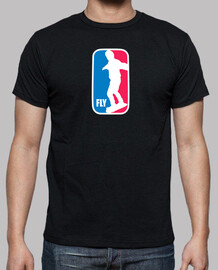 Camiseta Aeropatin NBA