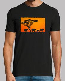 Camiseta ÁFRICA Y.ES_054A_2019_África