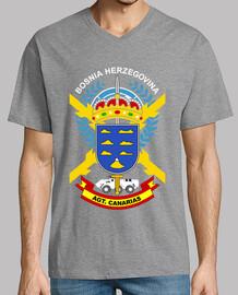 Camiseta AGT CANARIAS mod.1-2