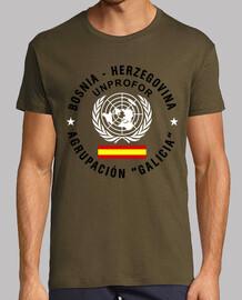 Camiseta AGT GALICIA mod.5