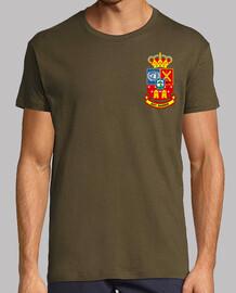 Camiseta AGT MADRID mod.1-3