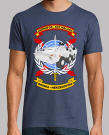 Camiseta AGT MALAGA mod.1