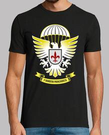 Camiseta Aguila Bpac I mod.1