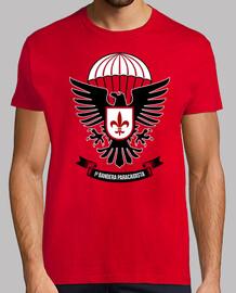Camiseta Aguila Bpac I mod.3