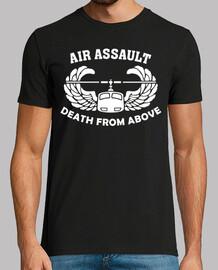 Camiseta Air Assault mod.01