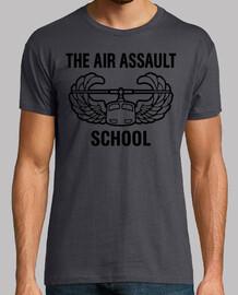 Camiseta Air Assault School mod.12