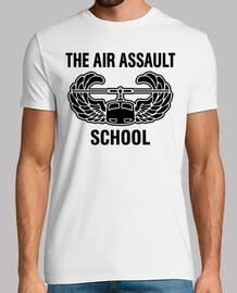 Camiseta Air Assault School mod.19