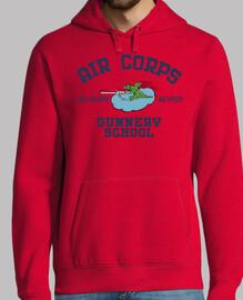 Camiseta Air Corps Gunnery School 2