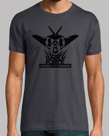 Camiseta Air Force Nighthawk mod.1